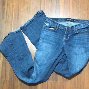 Denim - Abercrombie slim size 14 jeans